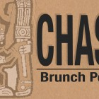 CHASKI ! Brunch Peruano los domingos @ Guzzo